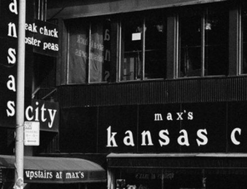 New York's Music History Hidden in Plain Site